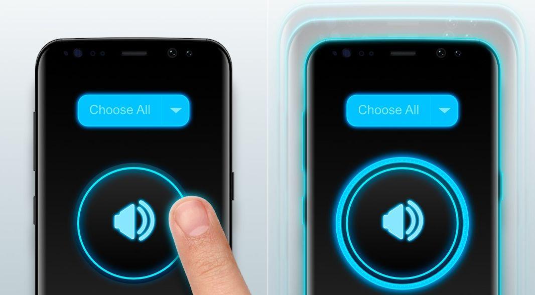 تحسين صوت هاتفك: تطبيقات تقوية حجم سماعة الهاتف