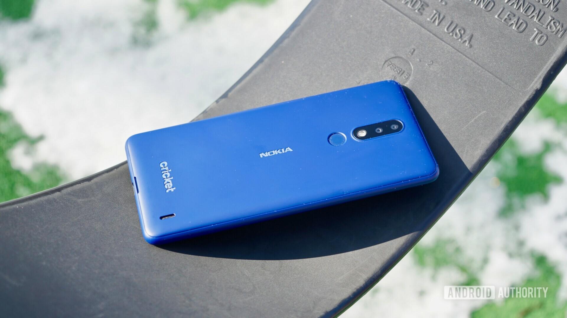 Nokia 3.1 Plus review on swing