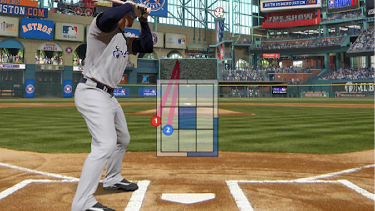 Las mejores aplicaciones de béisbol de MLB At Bat para Android