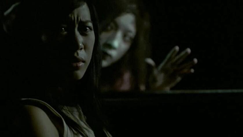 Shutter - best horror movies on netflix