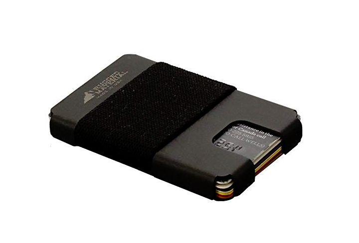 Ranger RFID Wallet