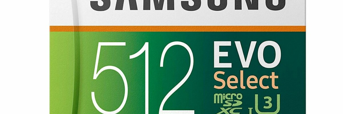 Get a Samsung 512GB microSD card for just $89 - Android Authority