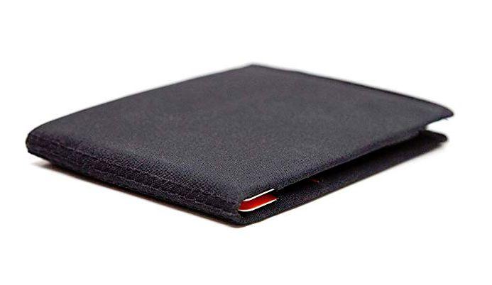 Slimfold RFID Wallet