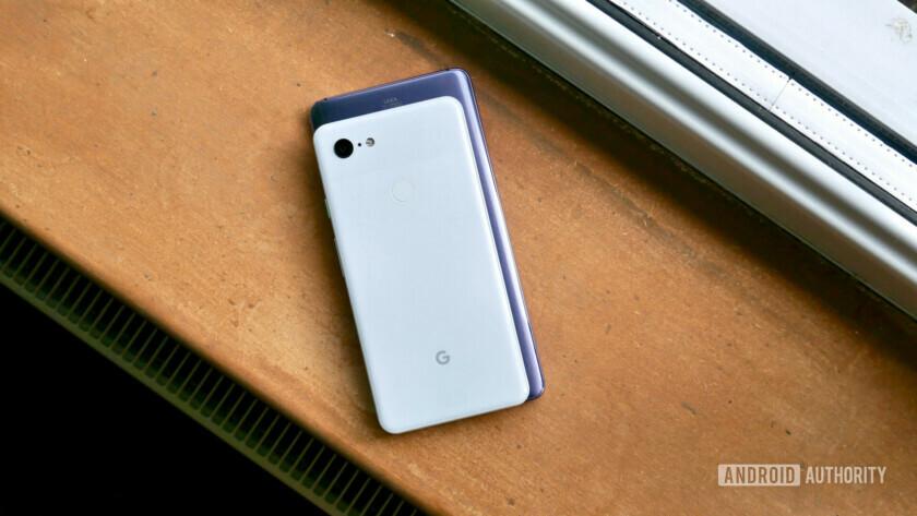 Huawei Mate 20 X vs Google Pixel 3 XL