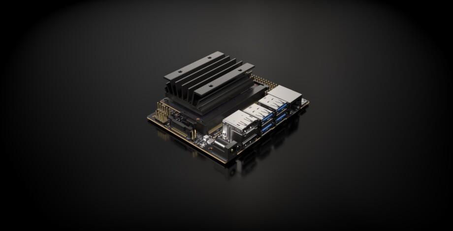 Nvidia, Jetson Nano, Release   Baaz