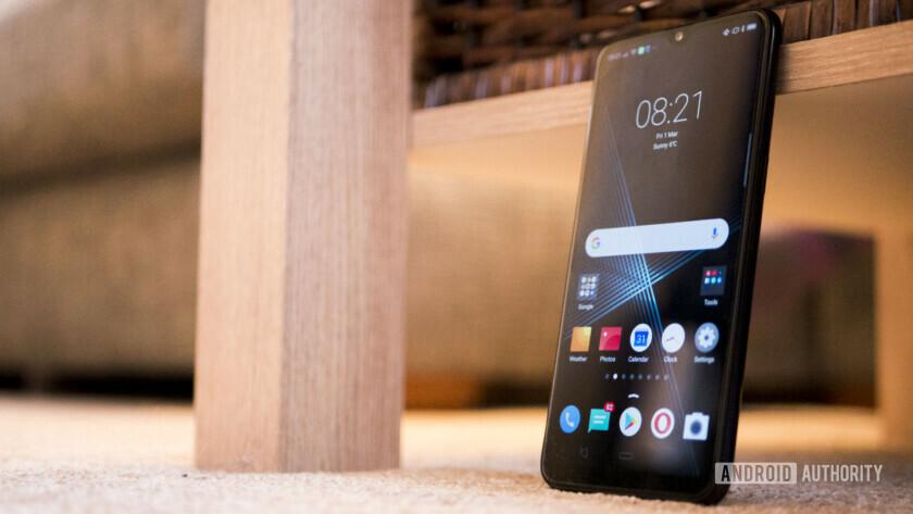 Realme 3 Standing Front On 840x473 - Best MediaTek phones (July 2019)