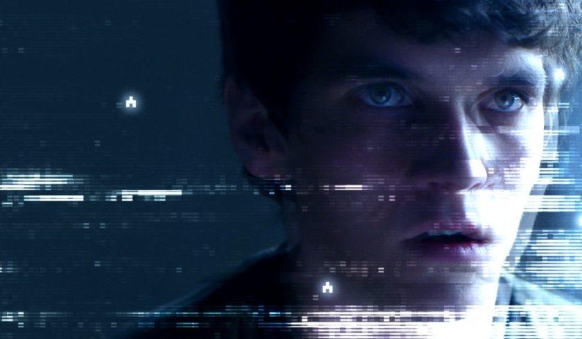 Black Mirror Bandersnatch sci-fi movies Netflix