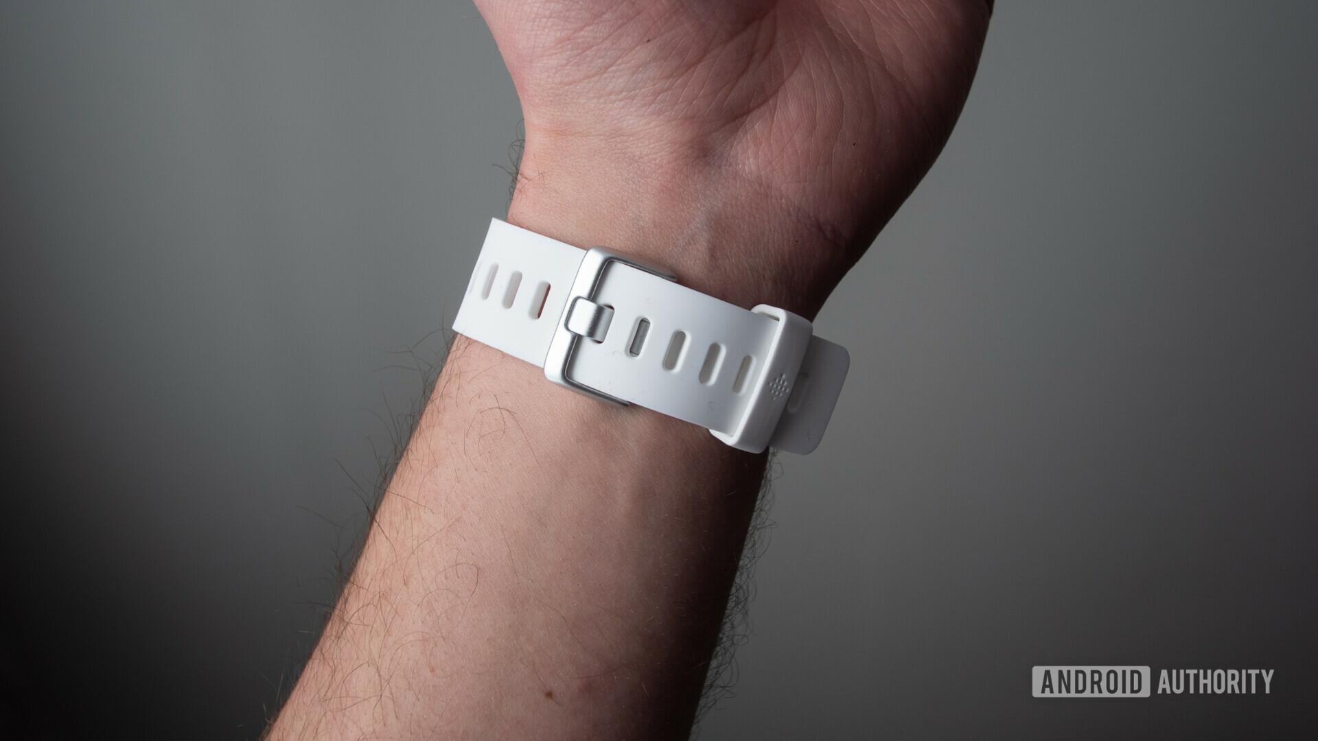fitbit versa lite smartwatch strap