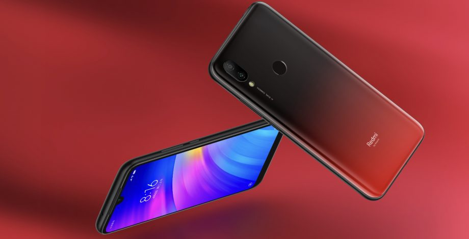 Redmi 7 revealed: Snapdragon 632, 4000mAh battery ...