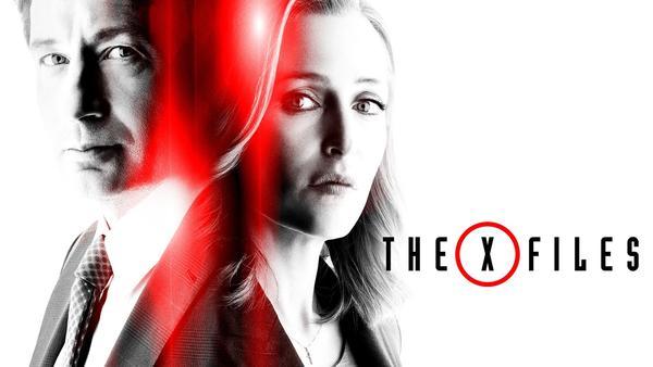 The X-Files hulu