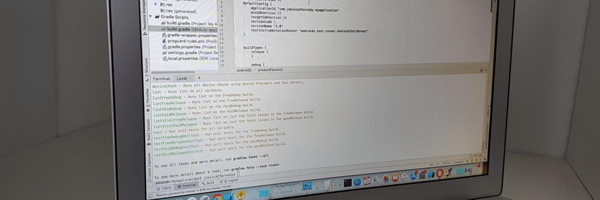 Build variants, Gradle tasks, and Kotlin: Mastering Gradle for Android