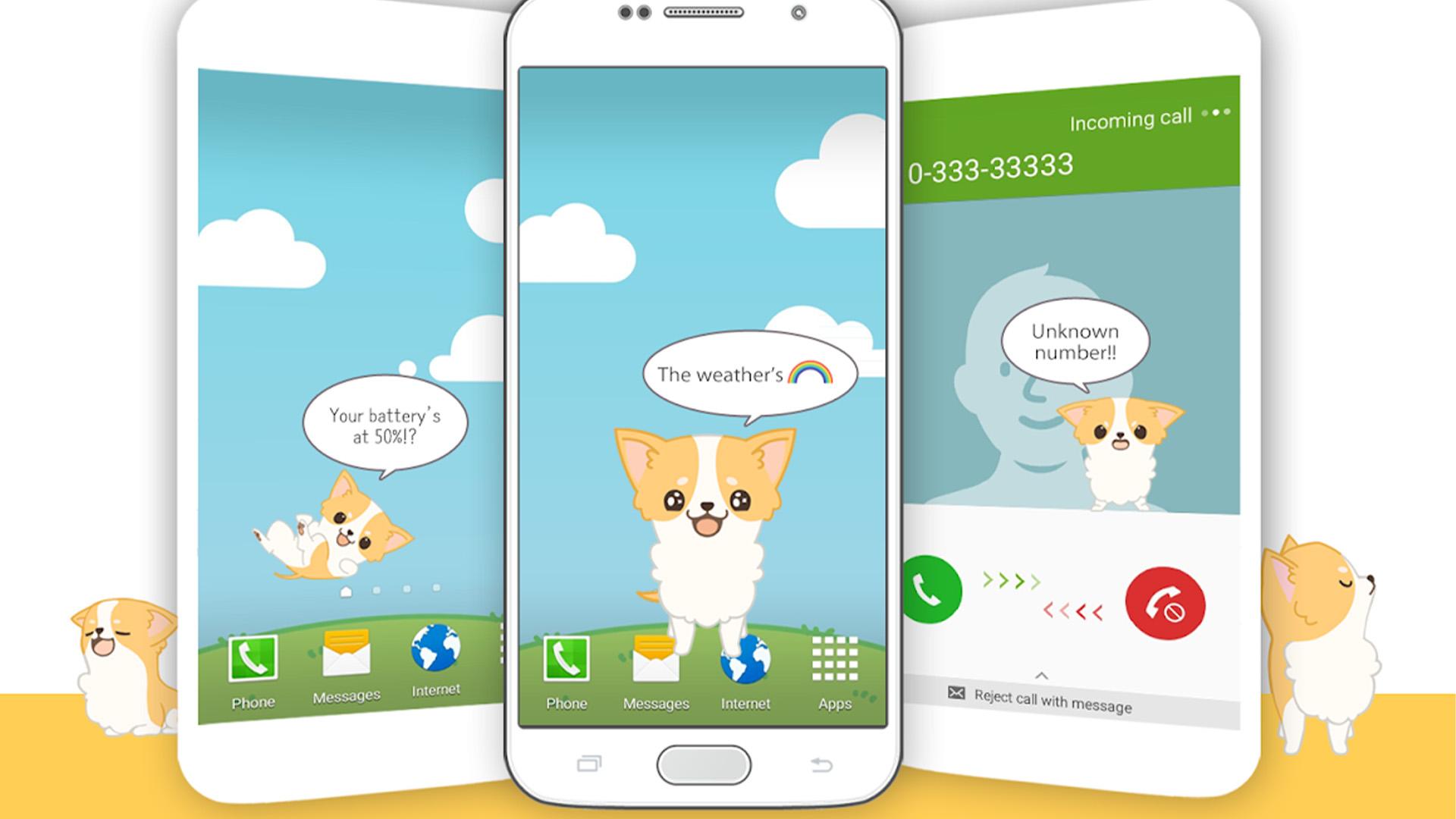 mini pets app lista de întâlniri pentru animale