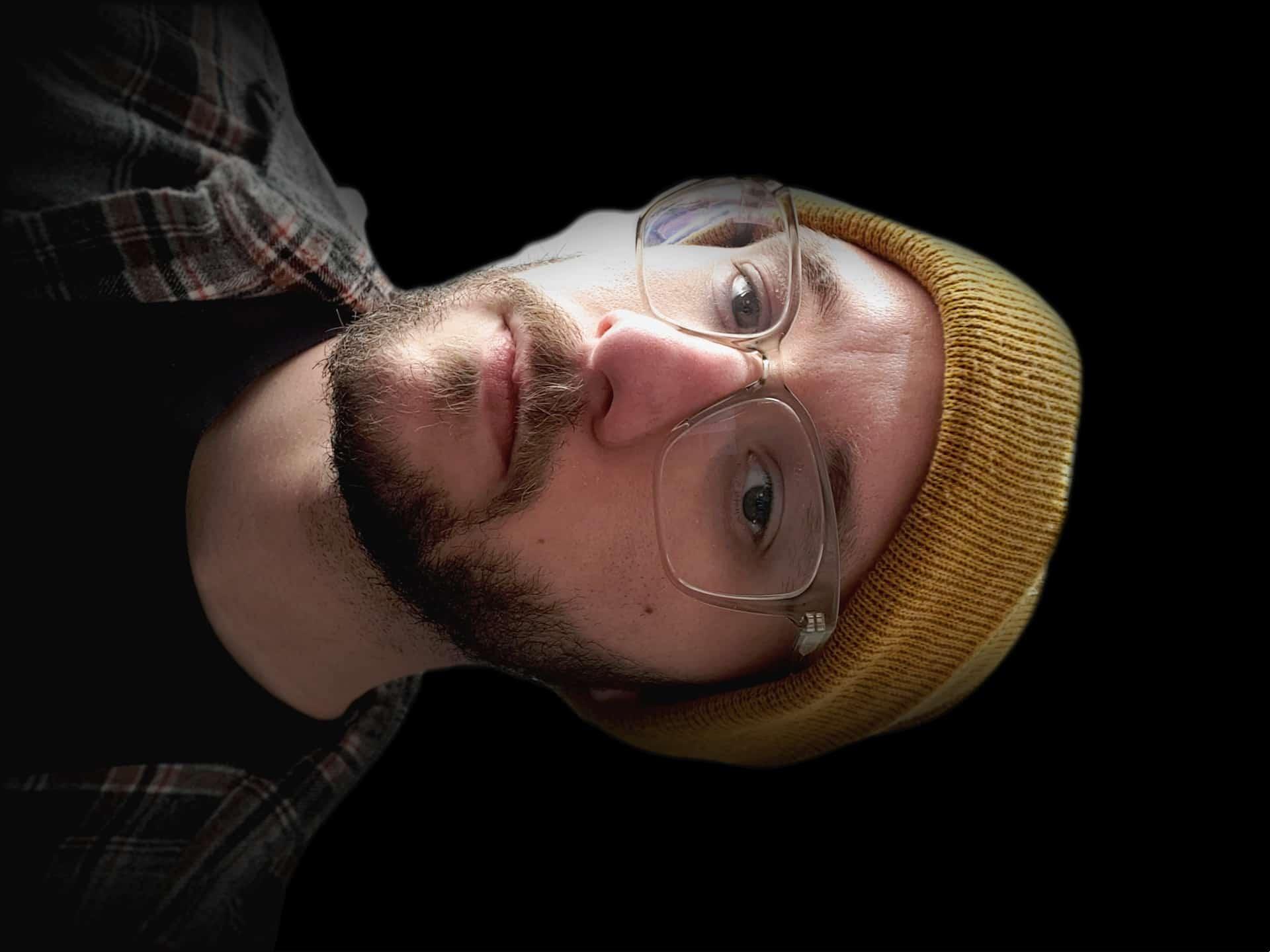 LG G8 ThinQ Review Photo Sample Portrait 1