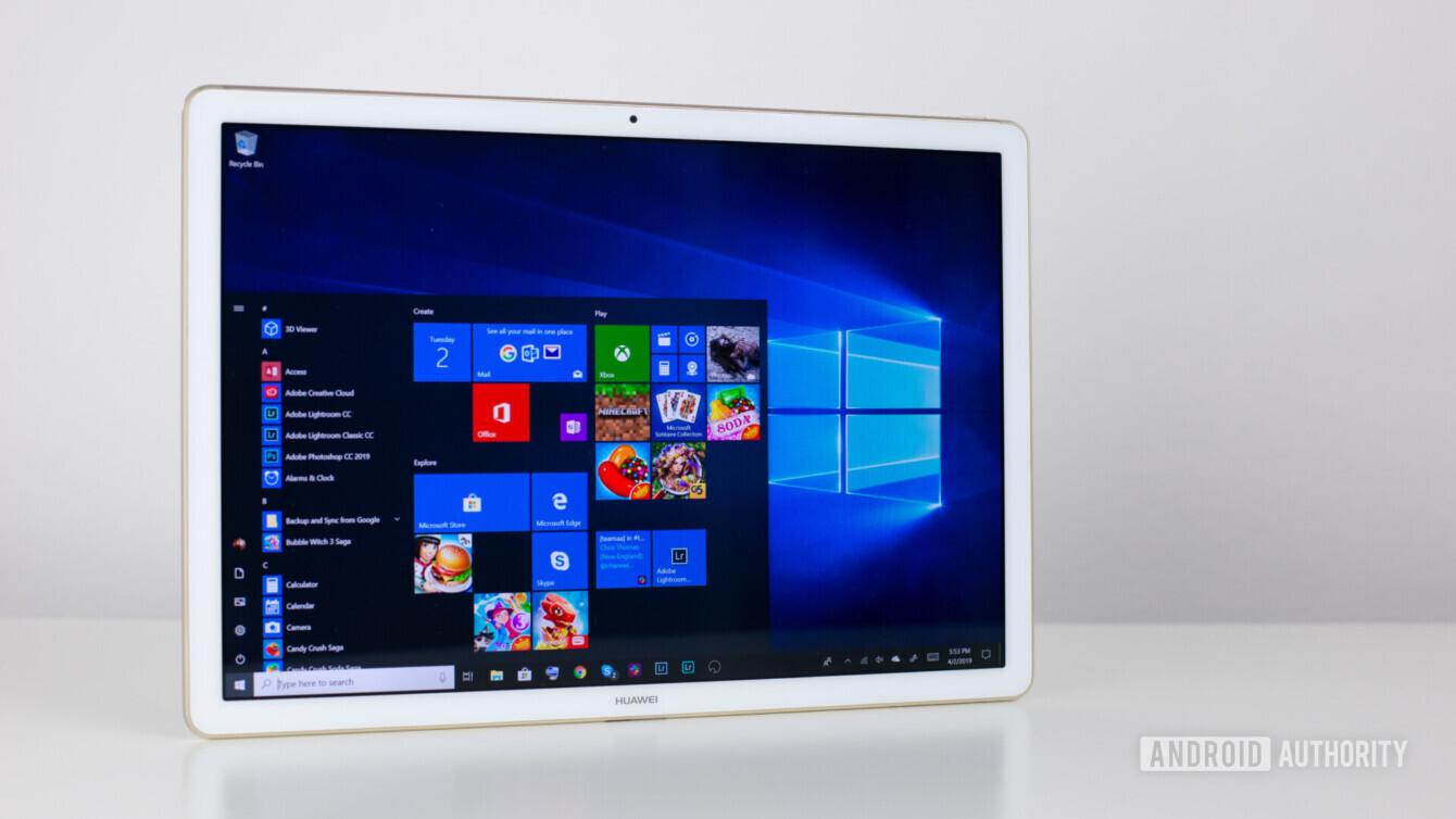 كيفية تثبيت Windows على أجهزة Chromebook