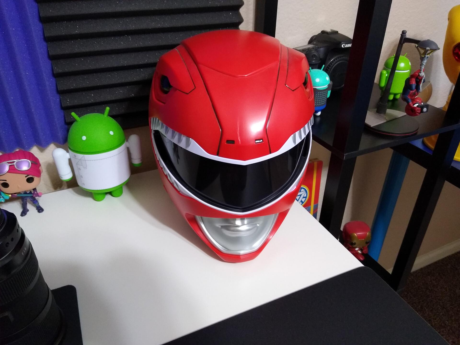 Moto G7 Power Review camera sample indoors