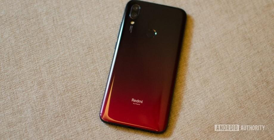 Redmi K20 to offer a huge 4,000mAh battery and in-display fingerprint sensor, Next TGP