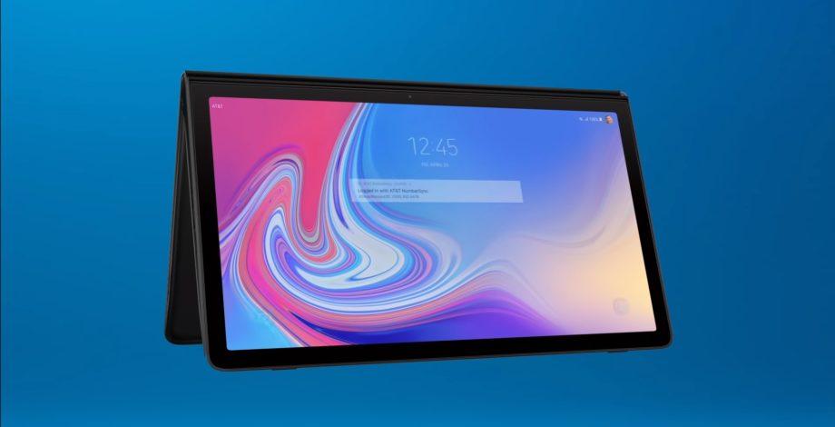 QnA VBage Samsung's hulking Galaxy View 2 tablet launches April 26, won't be cheap