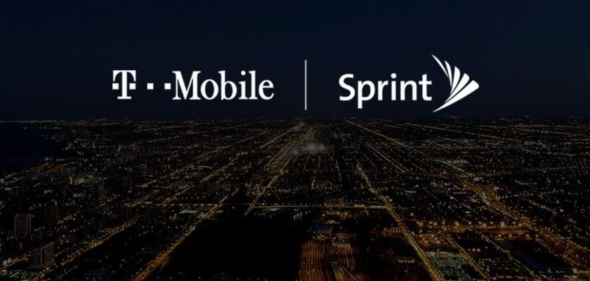 Report: DOJ antitrust staff will recommend blocking T-Mobile-Sprint merger