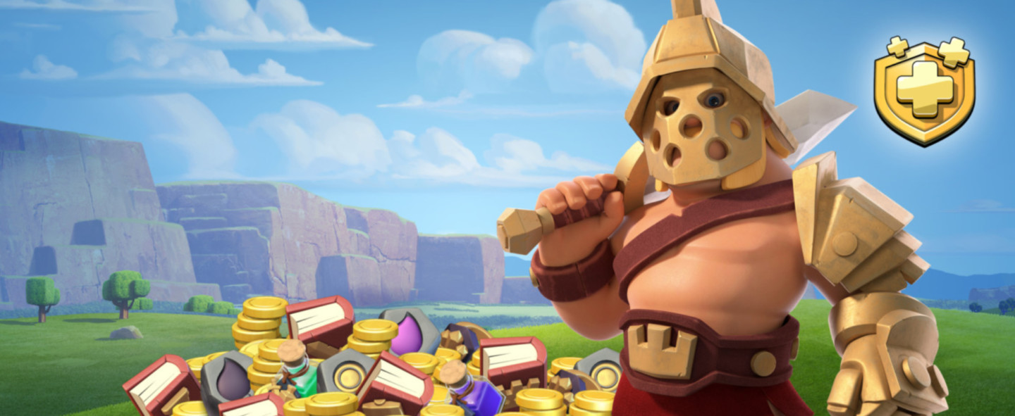 Clash of Clans new Seasonal Challenges explained - Android
