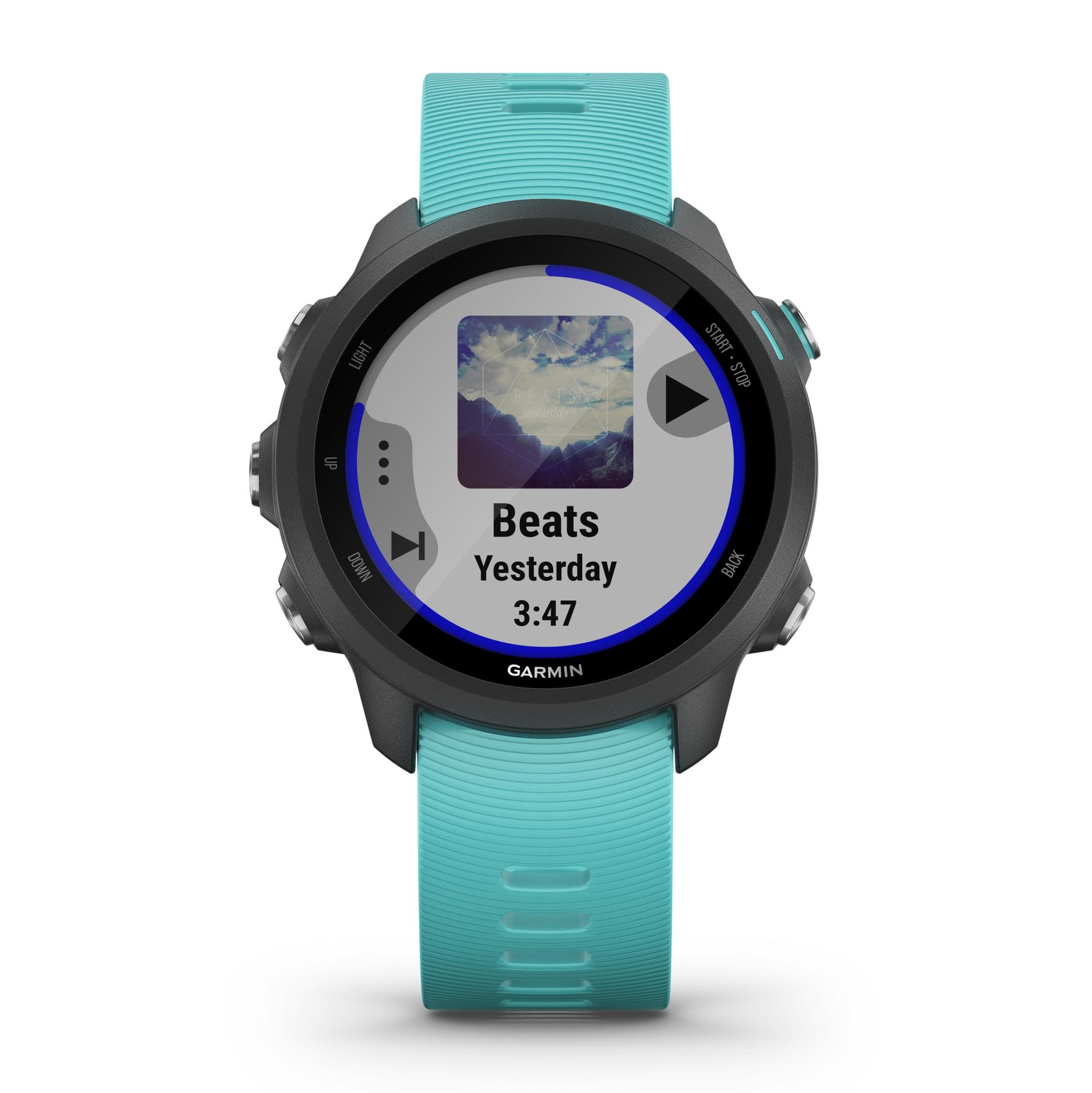 Garmin Forerunner fitness watches get huge refresh: All 5 detailed