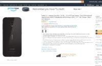 Nokia 4.2 2019 Amazon Listing
