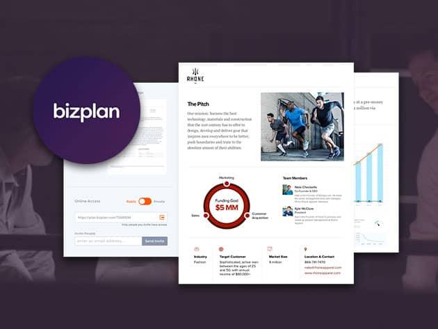 Bizplan Premium