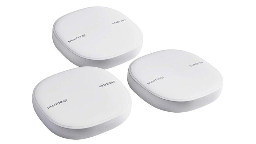 Samsung Smartthings Wi-Fi Hub