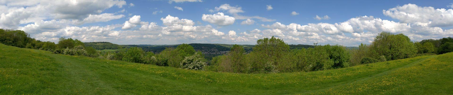 Asus Zenfone 6 sample image - Landscape panorama