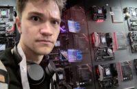 Asus Zenfone 6 sample image - selfie 4