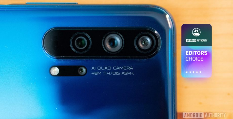 QnA VBage Honor 20 Pro review: Everyday luxury