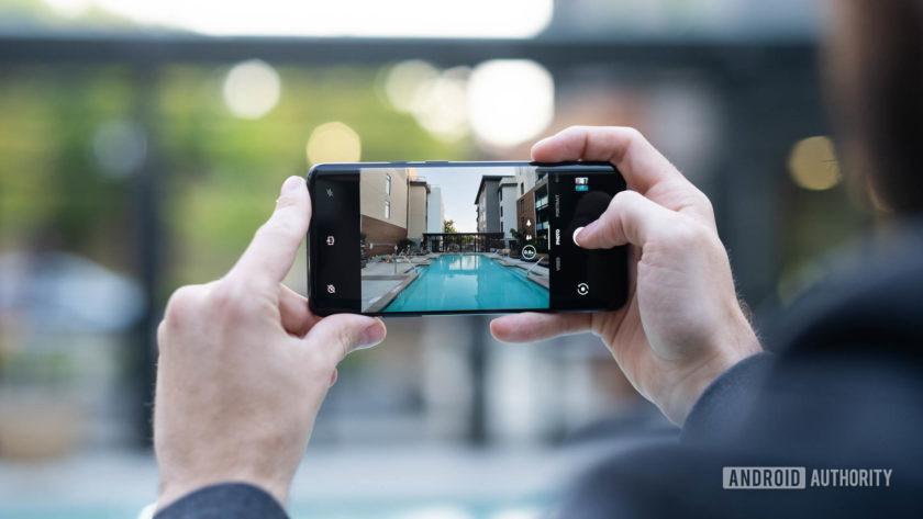 OnePlus Pro's Zen Mode headed OnePlus-7-Pro-taking