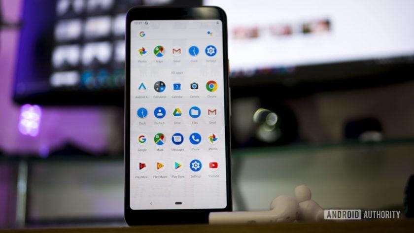 Pixel 3a new Nexus
