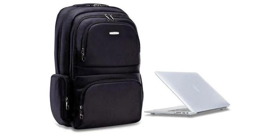 Polaris Laptop Backpack
