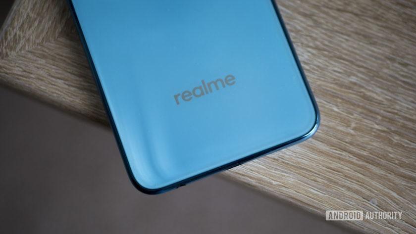 Realme 2 Pro Logo