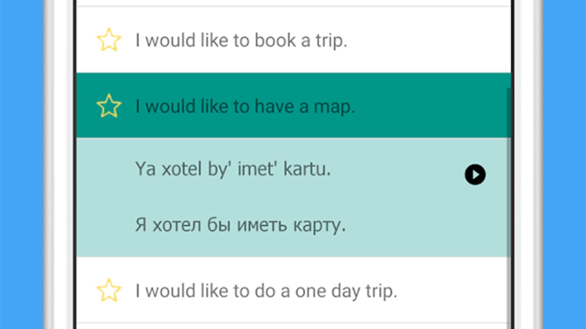 Simply Learn Russian best russian phrasebooks