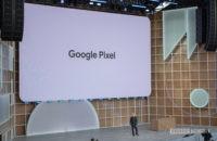 Google I/O 2019 Pixel Logo