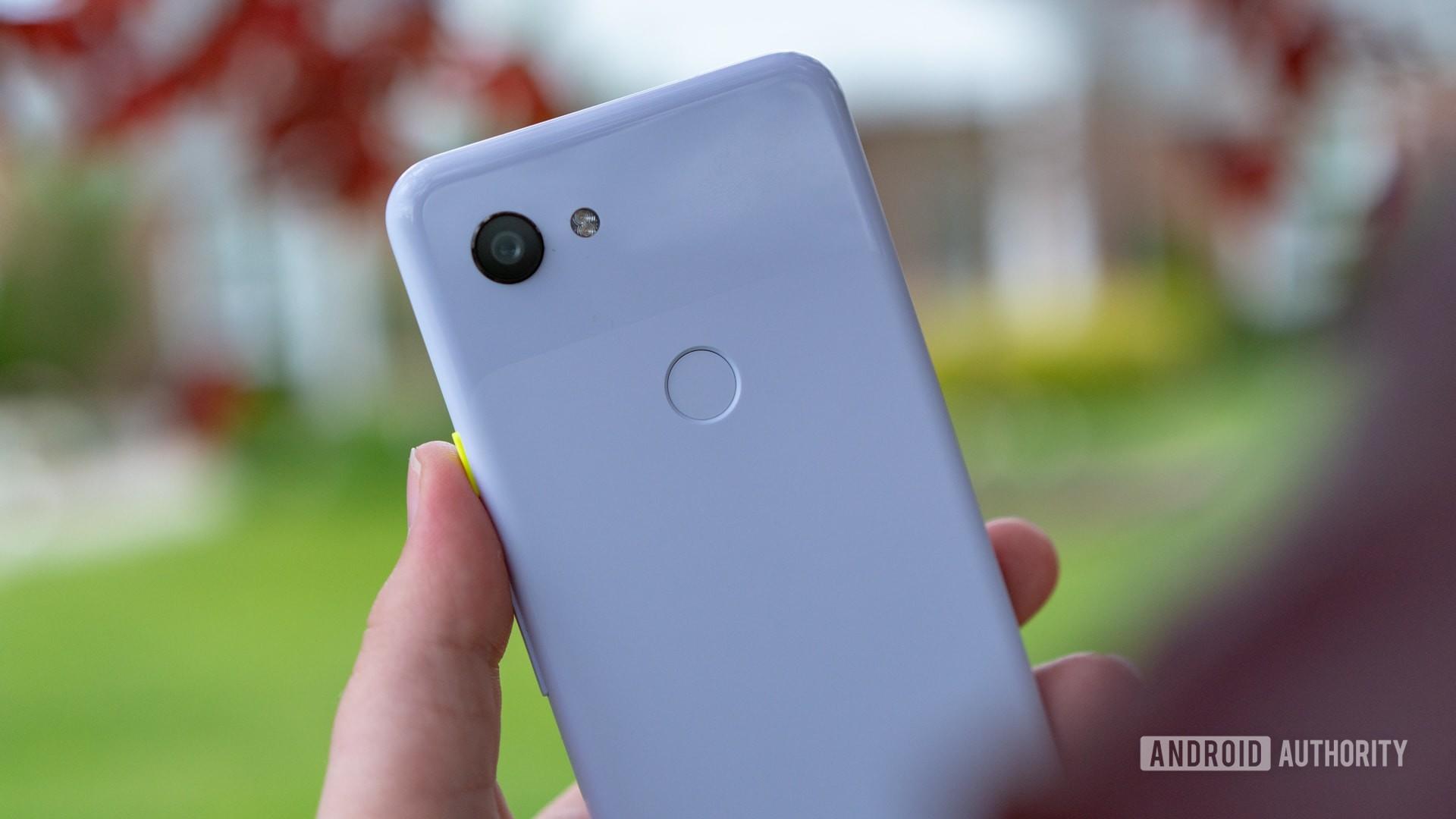 Google Pixel 3a camera quality close to Google Pixel 3
