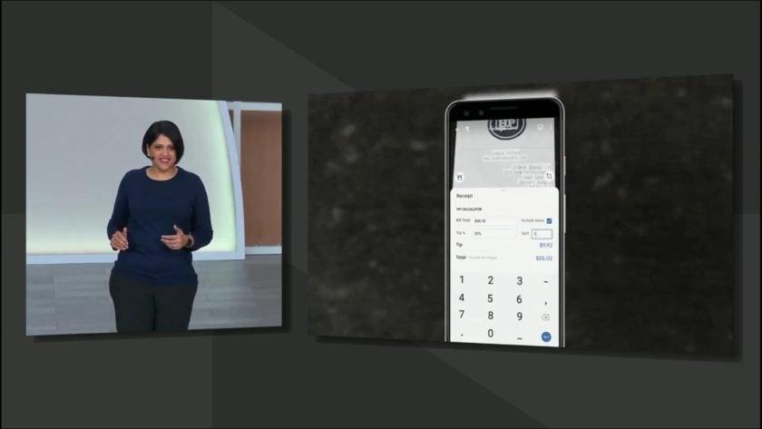 Google I/O 2019 Aparna