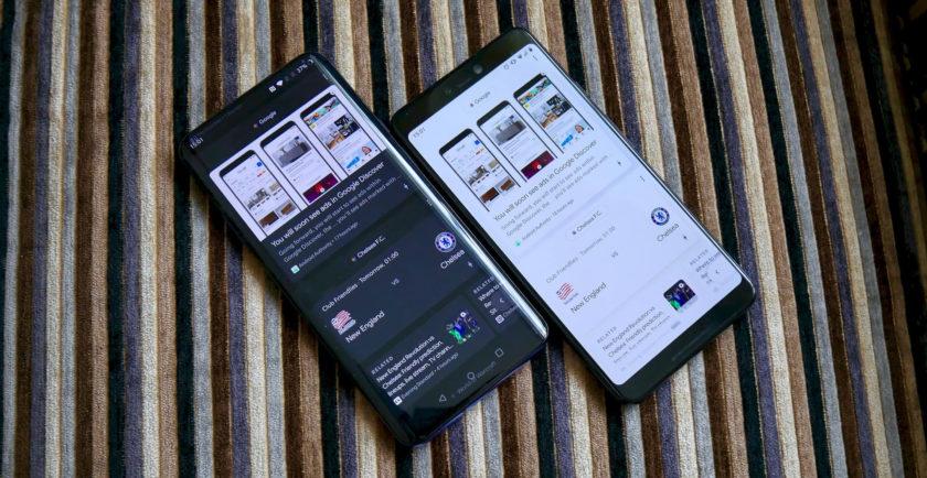 OnePlus 7 Pro might finally make me ditch Google phones oneplus-7-pro-vs-goo