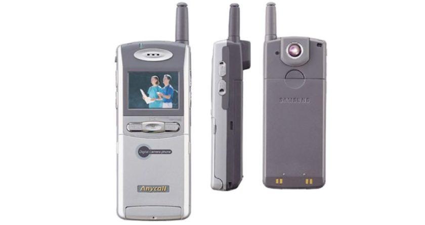 Samsung SCH-V200