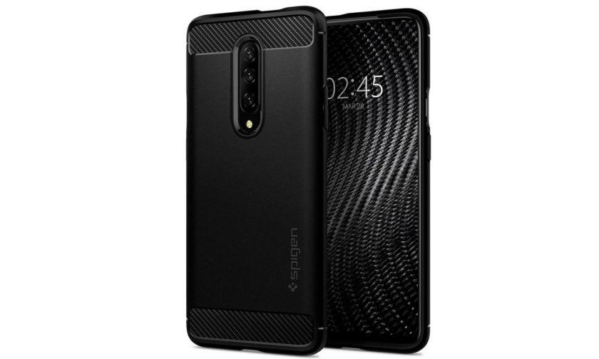 OnePlus 7 Pro cases - Spigen