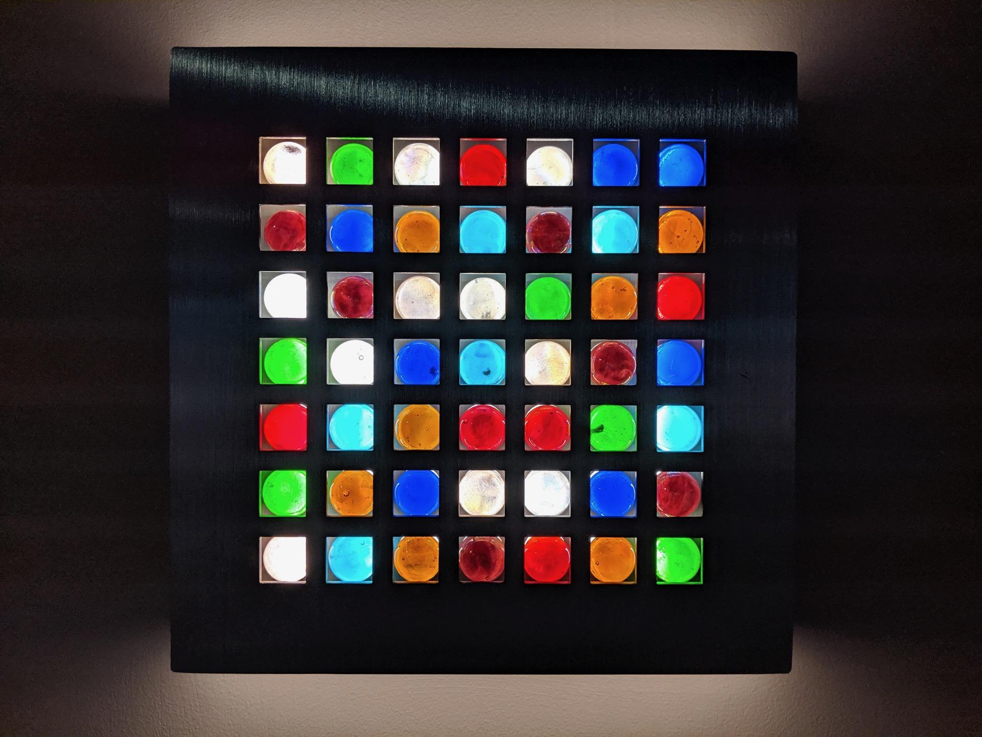 Google Pixel 3a XL Camera Review HDR light
