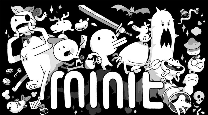 Minit Android game