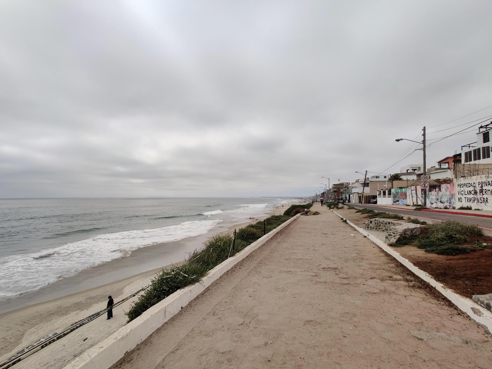 OnePlus 7 Pro landscape camera sample 4