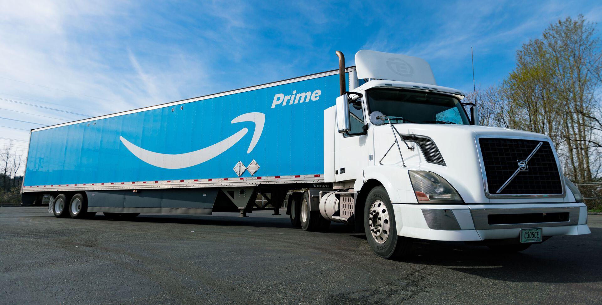 Amazon Prime Day trailers