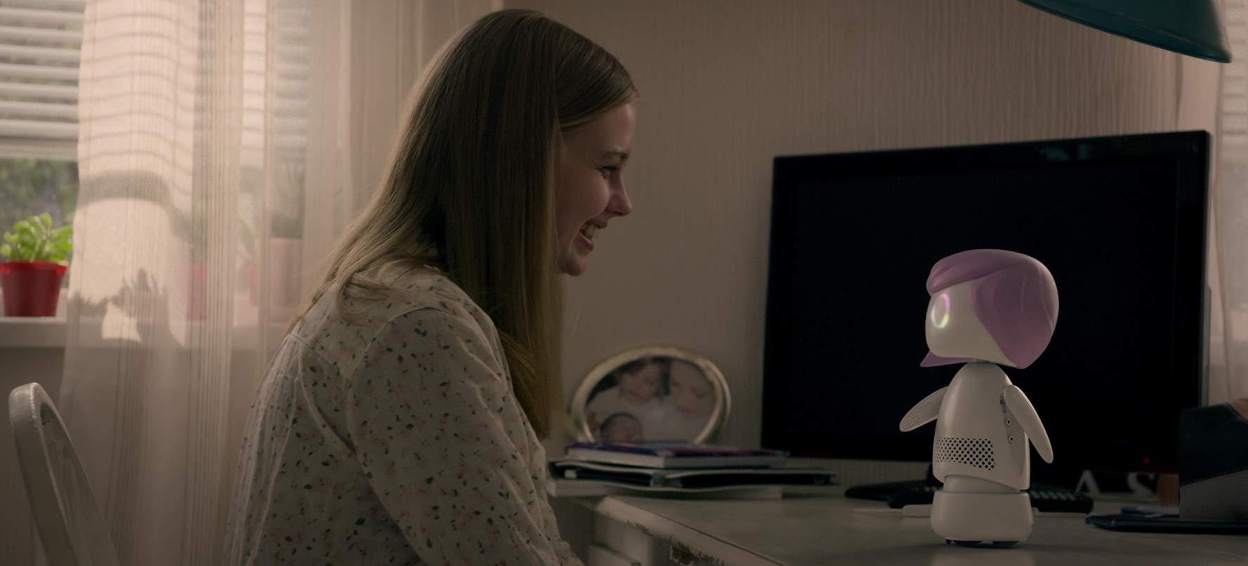 Black Mirror Season Five review
