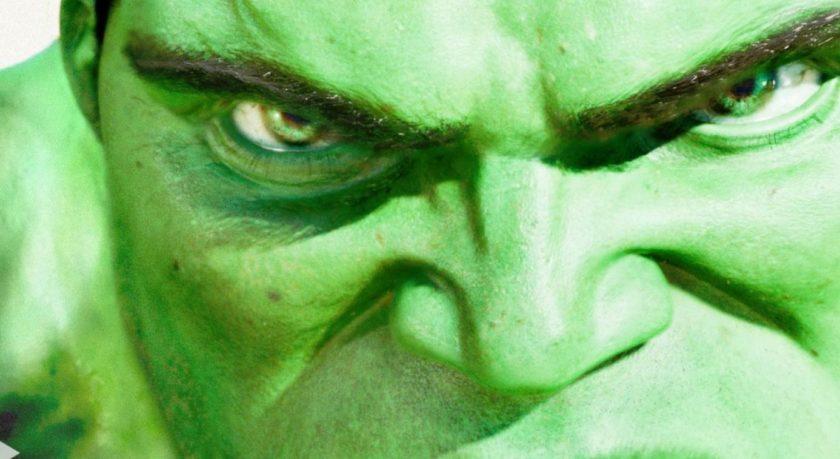 Hulk HBO movies