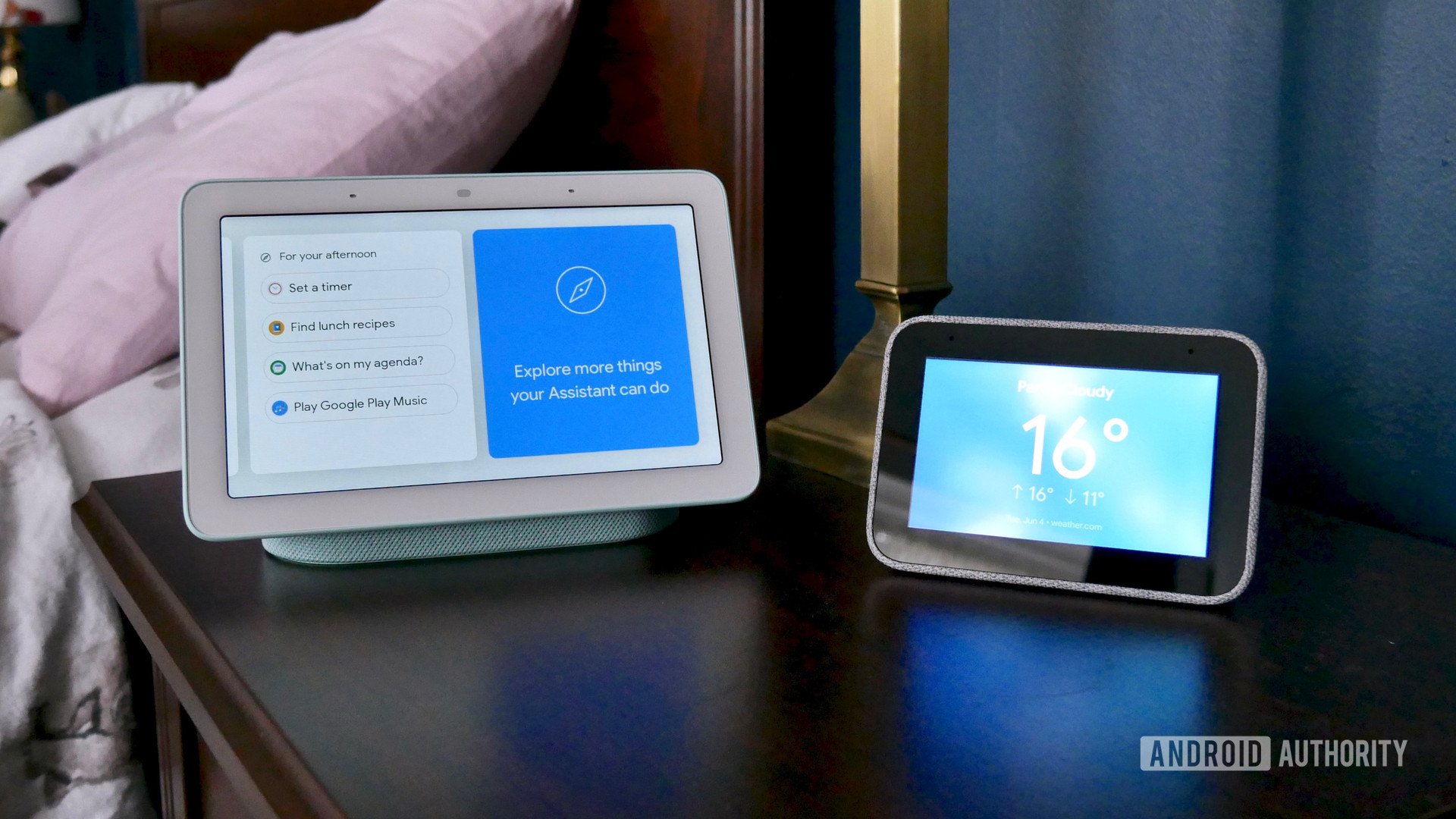 Google has announced a smart home alliance with Amazon and Apple.