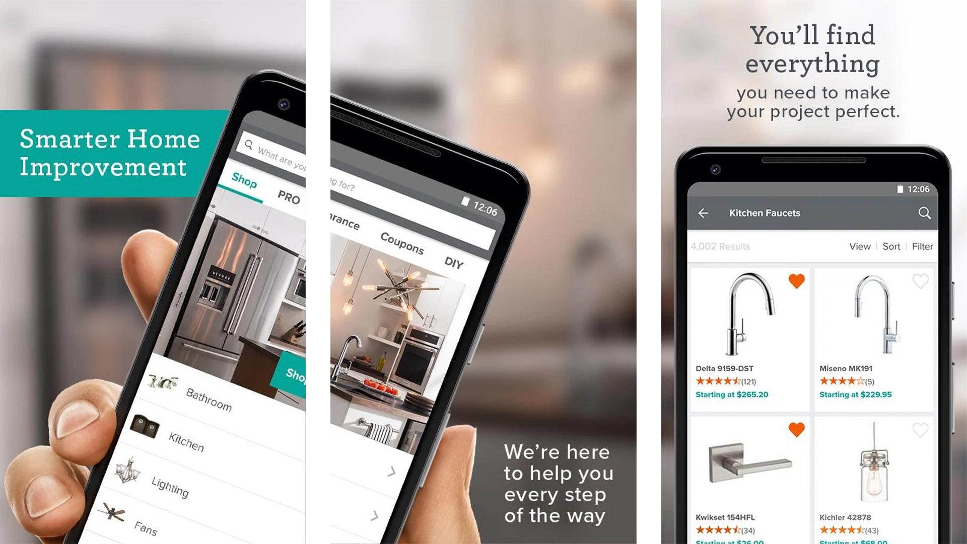Buildcom screenshot 2020