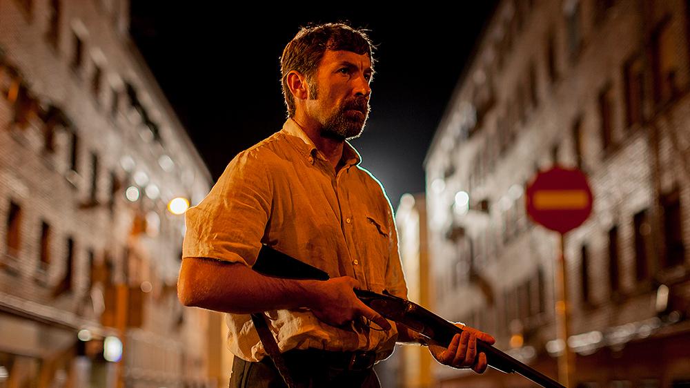 Fury of a patient man spanish movies netflix